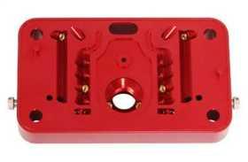 Carburetor Metering Block 34-4QFT