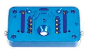 Carburetor Metering Block 34-6QFT