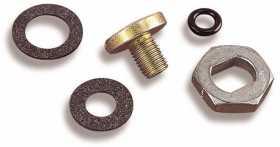 Needle And Seat Lock Screw 5-14QFT
