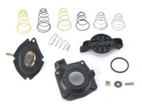 Carburetor Quick Change Secondary And Spring Kit