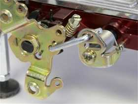Secondary Linkage Kit 43-1QFT