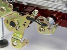 Brawler® Secondary Linkage Kit