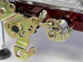 Secondary Linkage Kit 43-5QFT