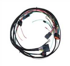 Fuel Injection Wire Harness