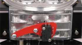 Wide Open Throttle Nitrous Switch