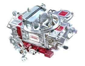 SS Series Carburetor