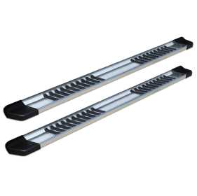 6 in. OEM Running Boards