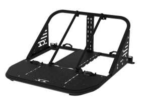 Chase Tire Rack