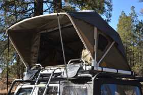 Roof Top Camping Tent