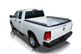 Universal Truck Bed Side Rails