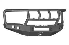 Stealth Non-Winch Front Bumper 214R2B-NW