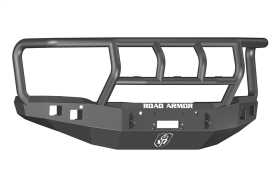 Stealth Winch Front Bumper