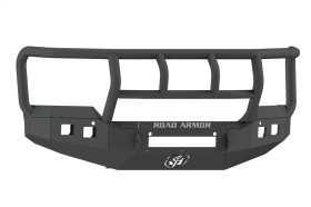 Stealth Non-Winch Front Bumper 215R2B-NW