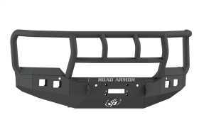 Stealth Winch Front Bumper 215R2B
