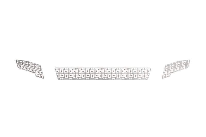 Accessory Identity Front Bumper 2DFMD