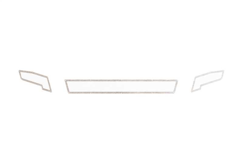 Accessory Identity Front Bumper 2DFMR