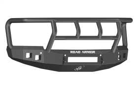 Stealth Non-Winch Front Bumper 314R2B-NW
