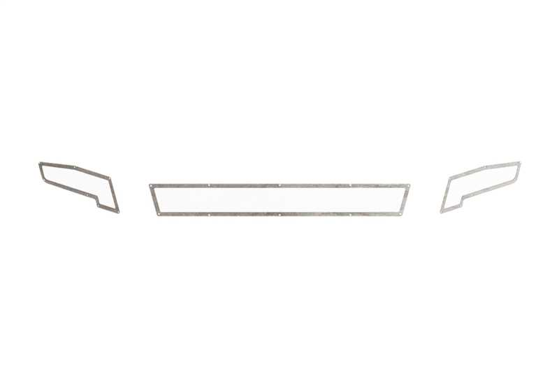 Accessory Identity Front Bumper 4DFMR
