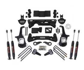 Big Lift Kit w/Shocks