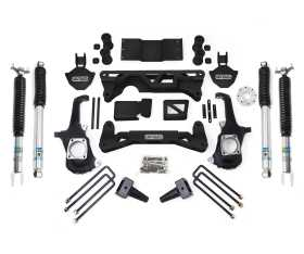 Lift Kit w/Shocks
