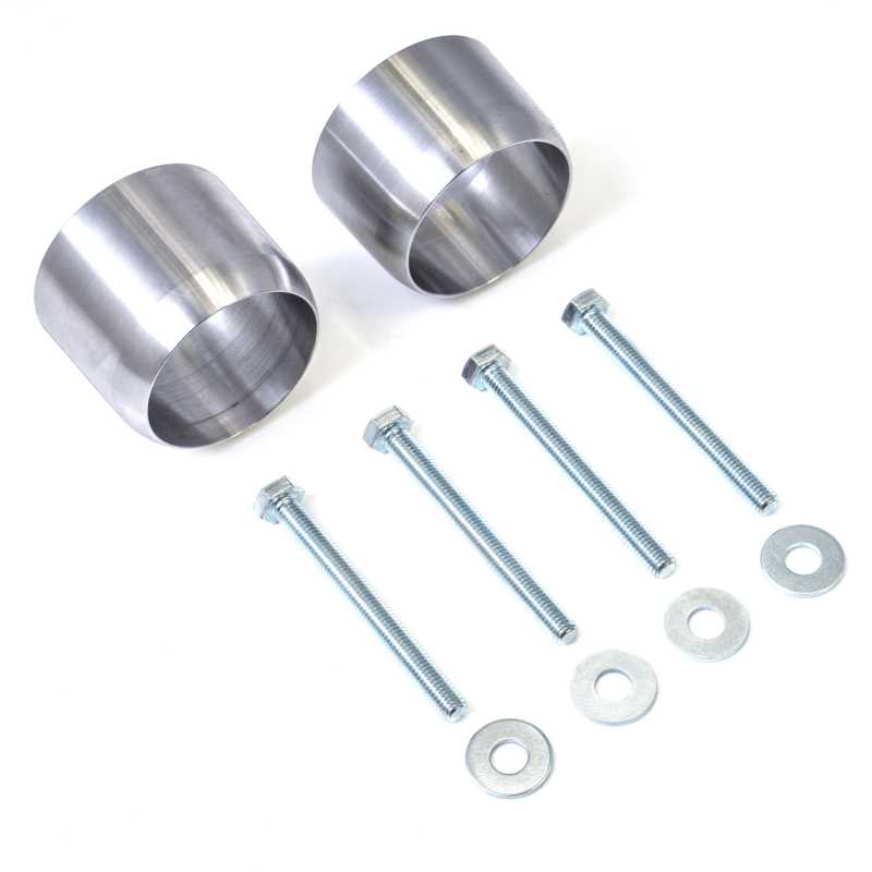 Exhaust Spacer Kit 47-6310