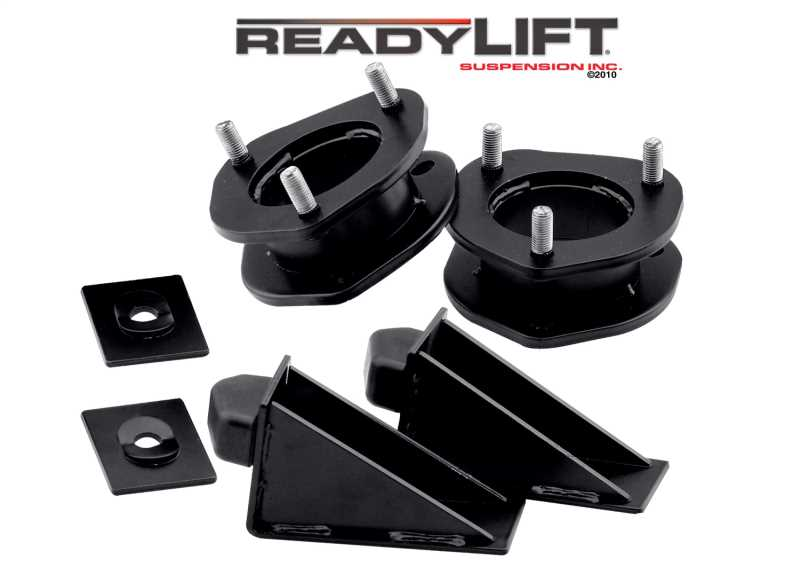 Front Leveling Kit 66-1020