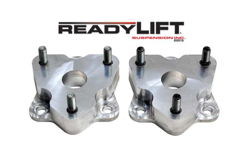Front Leveling Kit 66-1030