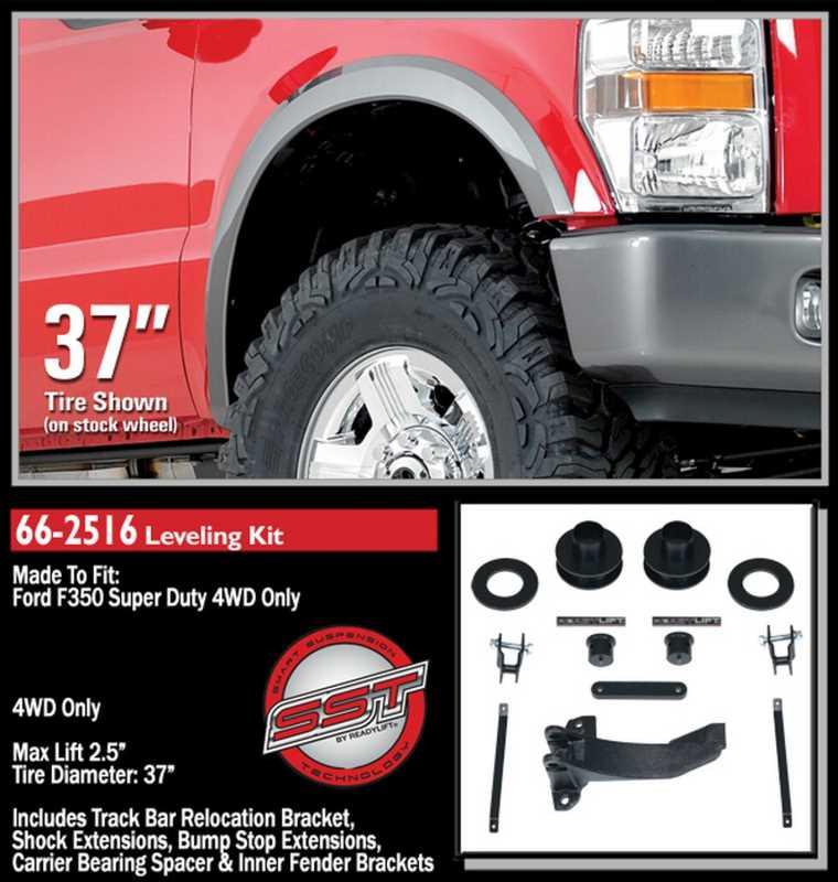 Front Leveling Kit 66-2516