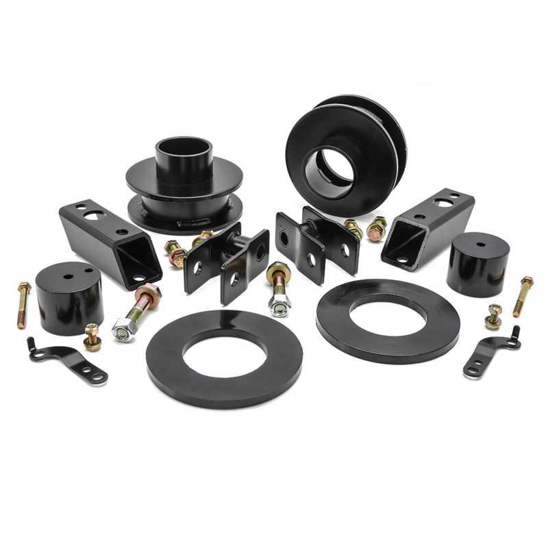 Front Leveling Kit 66-2725