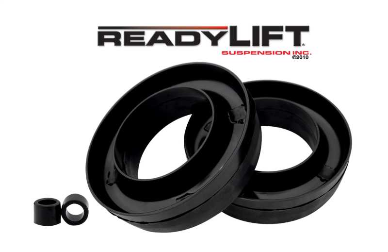 Front Leveling Kit 66-3025