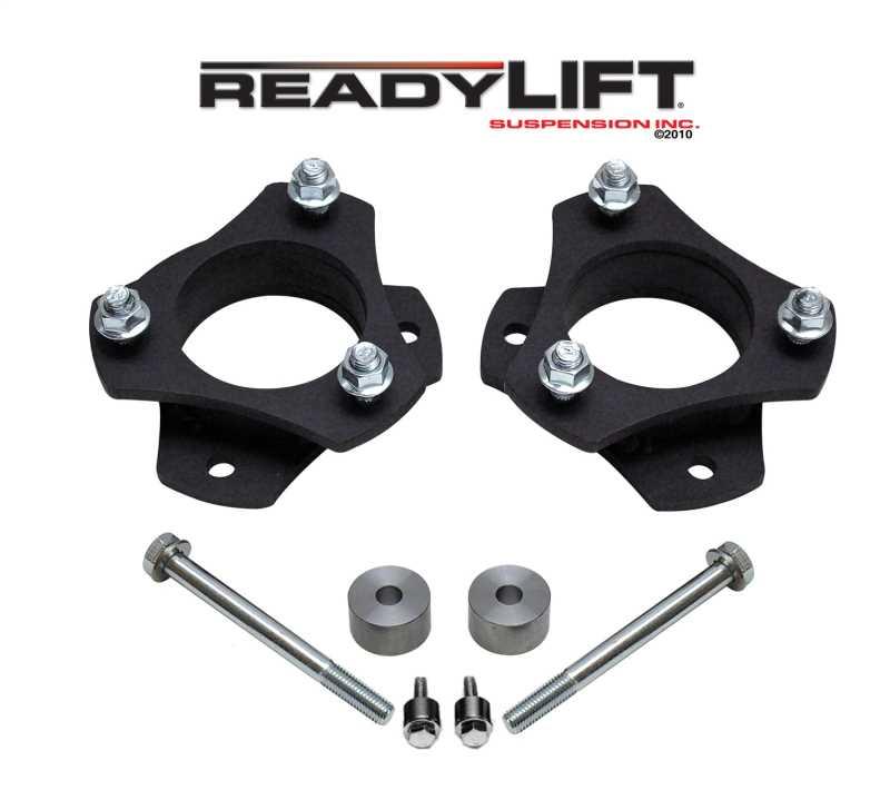 Front Leveling Kit 66-5025