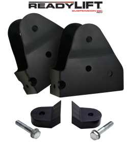 Radius Arm Bracket Kit