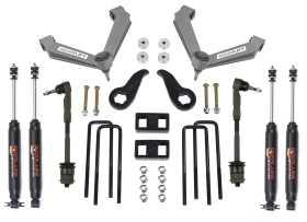 SST® Lift Kit w/Shocks 69-3513