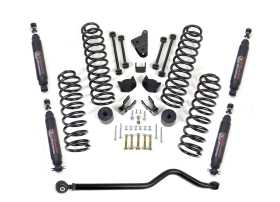 Spring Lift Kit w/Shocks