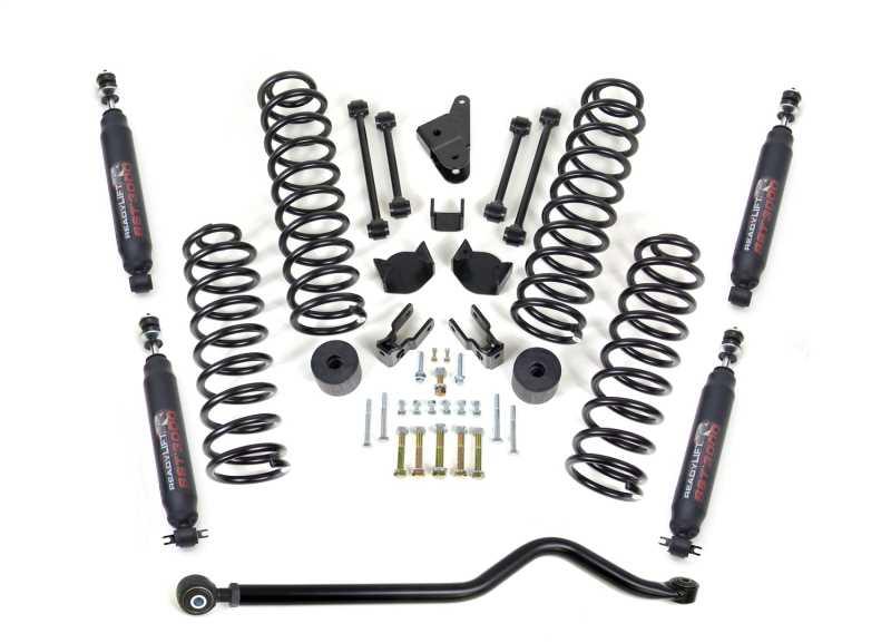 Spring Lift Kit w/Shocks 69-6403