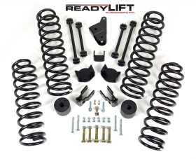 SST® Lift Kit w/Shocks 69-6400