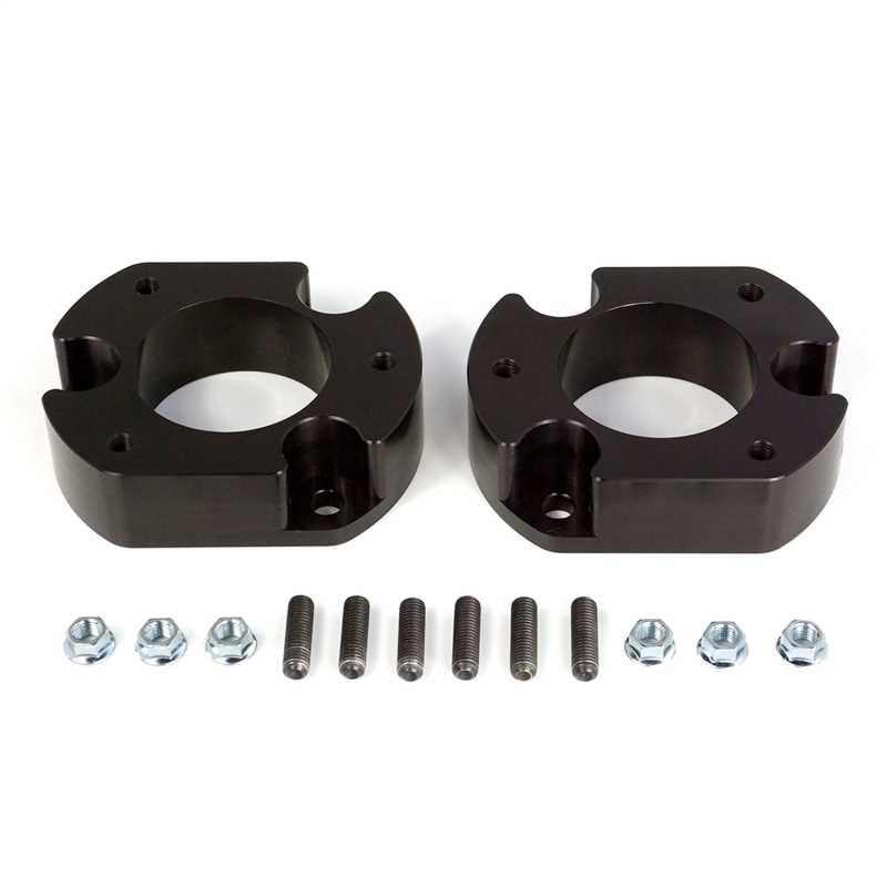 T6 Billet Front Leveling Kit T6-2058-K