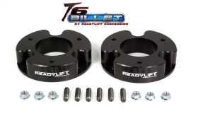 T6 Billet Front Leveling Kit T6-4000-K