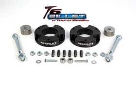 T6 Billet Front Leveling Kit T6-5055-K