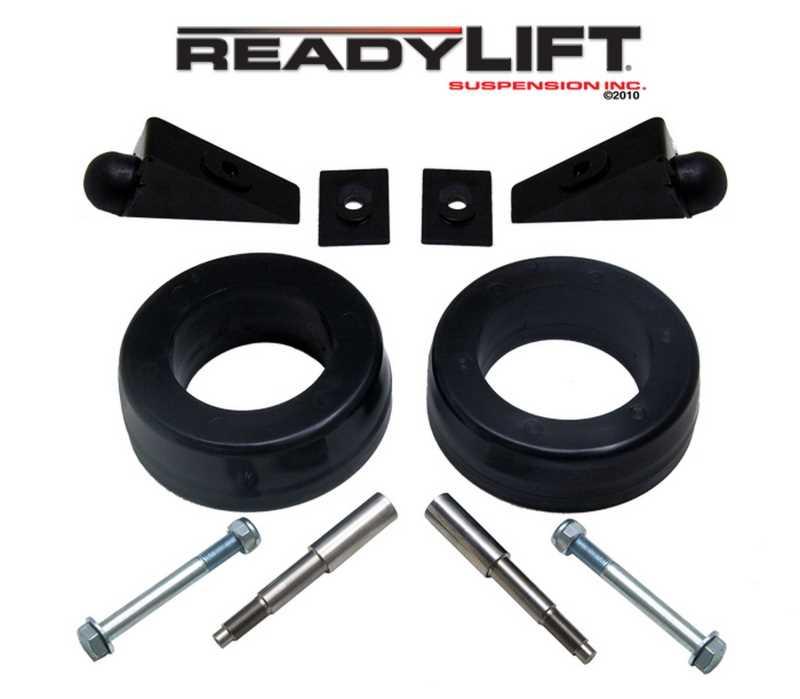 Front Leveling Kit 66-1055