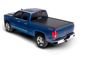 PowertraxONE MX Retractable Tonneau Cover