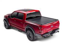 PowertraxONE XR Retractable Tonneau Cover