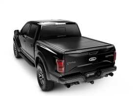 PowertraxPRO Retractable Tonneau Cover