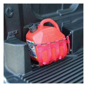 Rugged Liner Net Bed Liner Kit