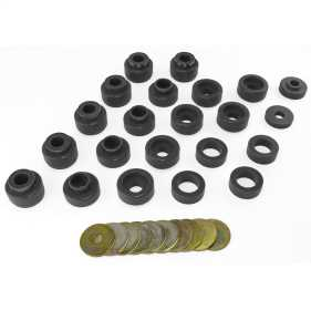 Body Mount Kit 1-105BL