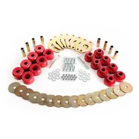 Body Mount Kit 1-118