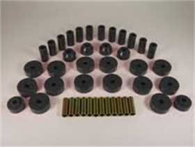 Total Bushing Kit