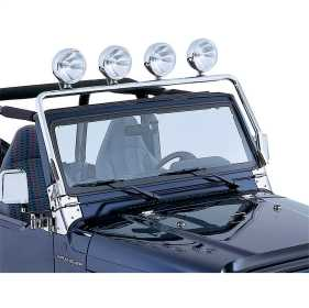 Full Frame Light Bar