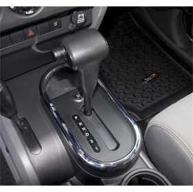 Auto Trans Shifter Bezel Trim 11156.02