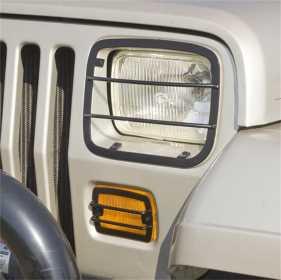 Euro Guard Kit Headlight/Turn Signal Guard 11230.02